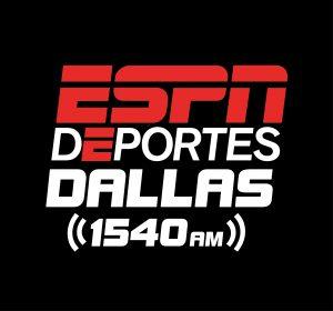 ESPN DEPORTES BLACK BACKGROUND